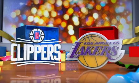 clippers lakers noel Playoffs