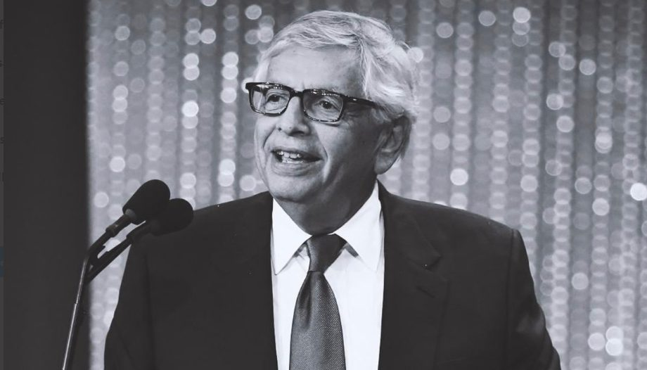 David Stern, l'ancien patron star de la NBA, est mort — Basketball