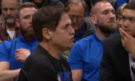 Mark Cuban 17 janvier 2020