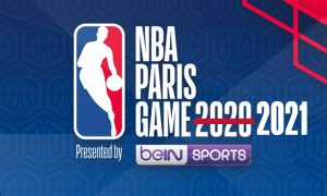 NBA Paris Game 2021