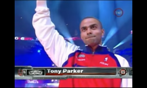 Tony Parker All-Star 16 février 2020