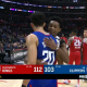 De'Aaron Fox Sacramento Kings vs Clippers 23 février 2020