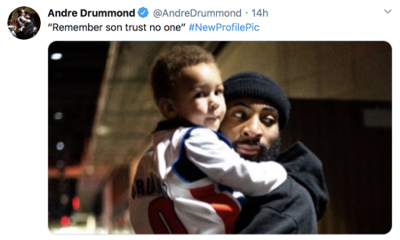 Andre Drummond Trade Deadline