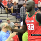 Tacko Fall 4 mars 2020