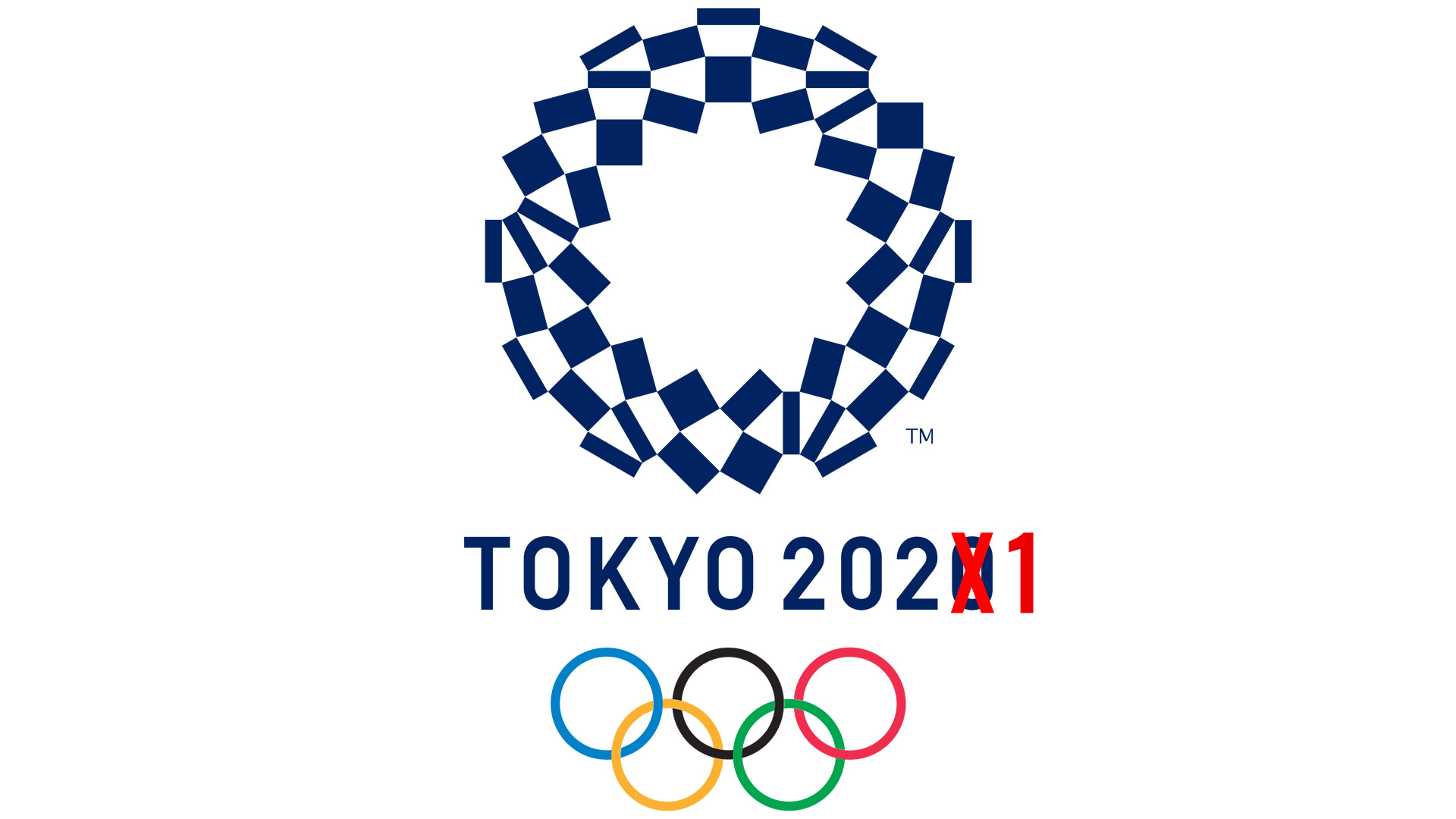 Jeux Olympiques Tokyo 2020