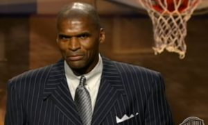 Robert Parish 30 mars 2020