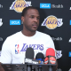 Dion Waiters Lakers 8 Février 2020
