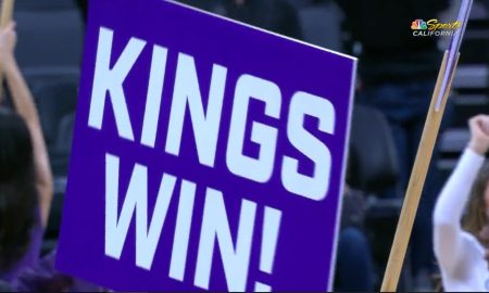 Kings win 27 avril 2021