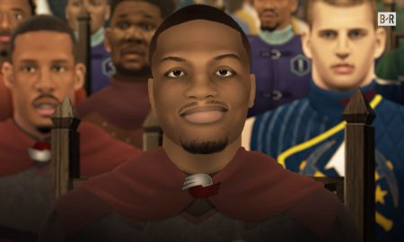 Game Of Zones 3 avril 2020