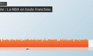 Podcast La NBA en toute franchise