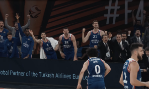EuroLeague 25/05/2020
