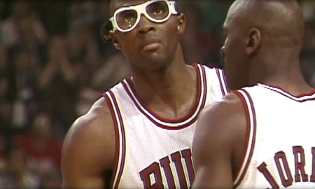 Horace Grant 20/05/2020
