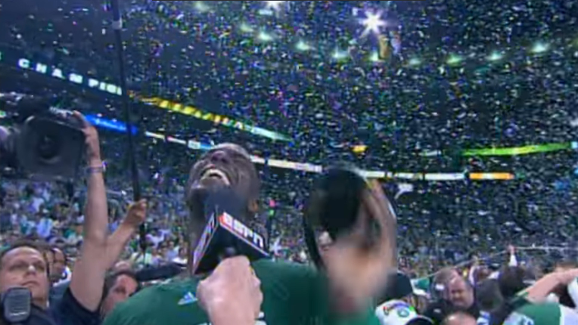 Kevin Garnett Anything is Possible
