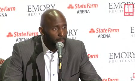 Lloyd Pierce 11 mai 2020