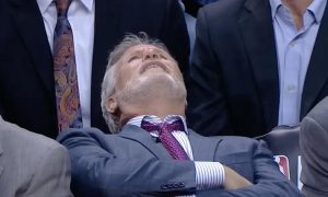Brett Brown 01/06/2020