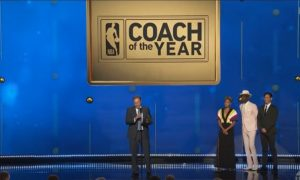 Coach oh the year préparation mentale