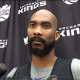 Corey Brewer 23/06/2020