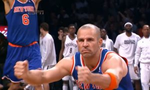 Jason Kidd New York Knicks 23 juin 2020
