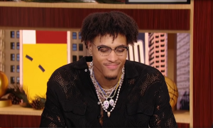 Kelly Oubre Jr. 18/06/2020