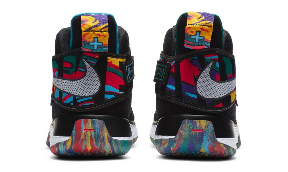 Nike Air Zoom UNVRS Flyease NRG Hype : les sneakers