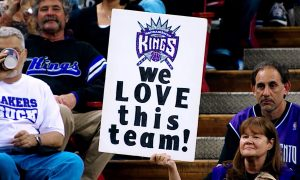 Kings Fans 8 juillet 2020 2