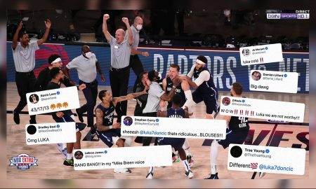 Luka Doncic Twitter