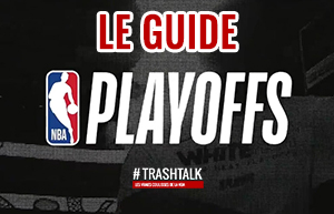 Guide Playoffs NBA