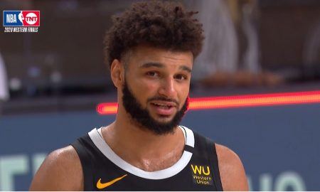 Jamal Murray 23 septembre 2020 pari
