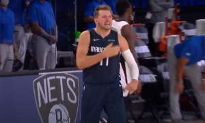 Luka Doncic clutch