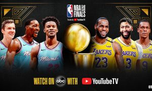 Preview Finales NBA 2020 30 septembre 2020
