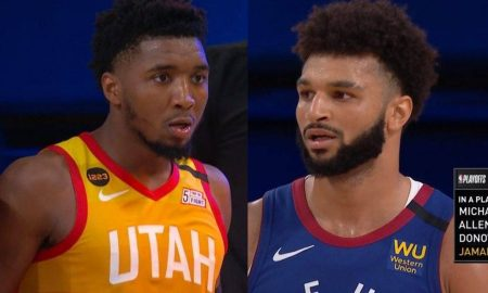 Donovan Mitchell vs Jamal Murray
