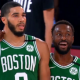 Tatum Walker Boston Celtics 20 Septembre 2020