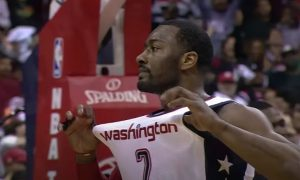 John Wall highlights 17 octobre 2020