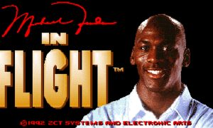 Michael Jordan In Flight 19 octobre 2020
