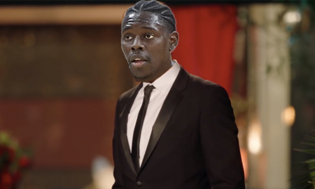 Jrue Holiday Bachelor