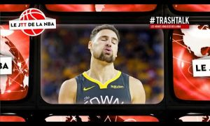 Klay Thompson 20 novembre 2020