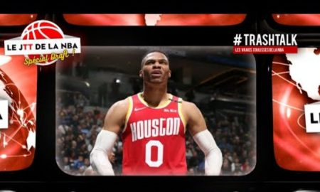 Russell Westbrook 13 novembre 2020