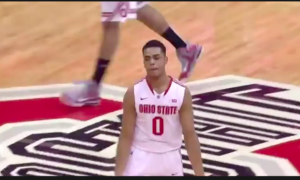 D'Angelo Russell NCAA