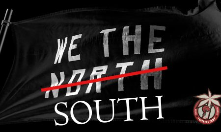 We the north south Raptors 12 décembre 2020
