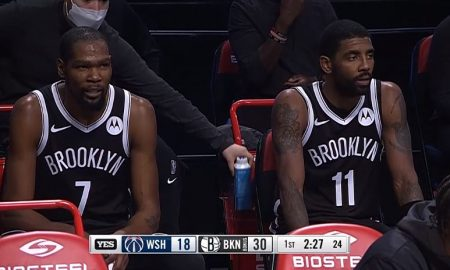 nets kyrie irving kevin durant
