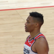 Russell Westbrook Washington Wizards 20 décembre 2020