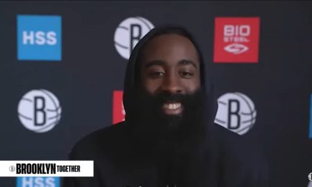 james harden 28 janvier 2021