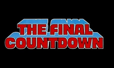 The final countdown 25 février 2021