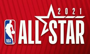 All-Star Game NBA 2021 Atlanta