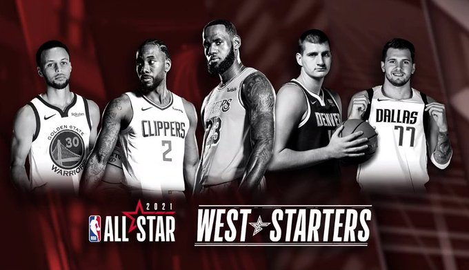 All-Star Game 2021