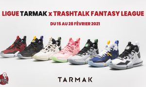 Couverture Ligue TARMAK TTFL
