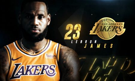 LEBRON James LAKERS preview