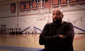 Mike Woodson Knicks Hoosier