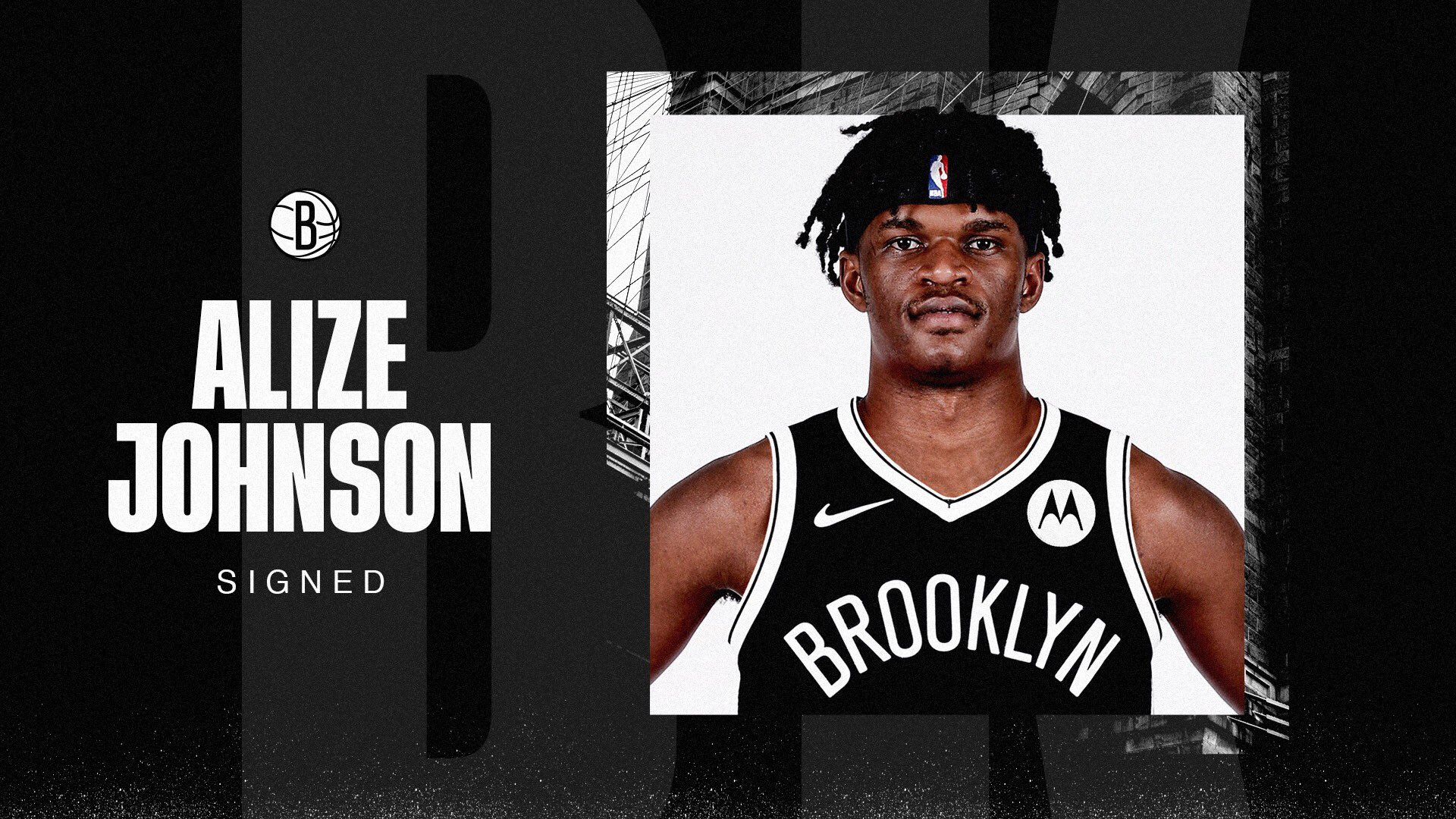 Alize Johnson