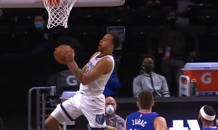 Kyle Anderson NBA Top 10 22 avril 2021